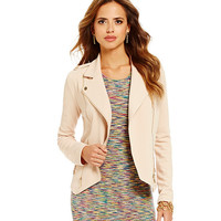 Gianni Bini Sophia Knit Jacket | Dillards