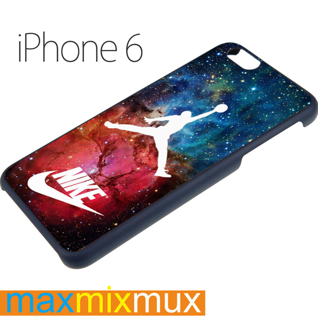 Galaxy Nike Jordan iphone case