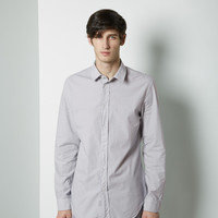 Garment-Dyed Shirt by Maison Martin Margiela Line 10