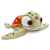 Squirt Plush - Finding Nemo - 12'' | Disney Store