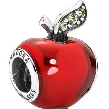 Authentic Pandora Jewelry - DISNEY Snow White's Apple