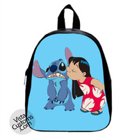 Lilo and Stitch New Hot School Bag Backpack