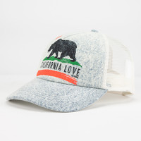 BILLABONG Pit Stop Womens Trucker Hat | Hats