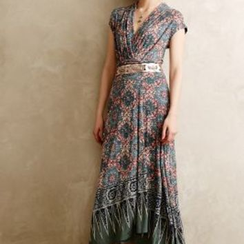 Desert Star Maxi Dress