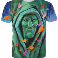 Grandmother Willow T-Shirt
