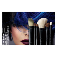 M·A·C Look In A Box Brush Kit/Advanced   MAC Cosmetics - Official Site