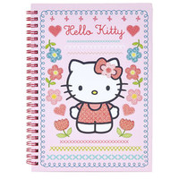 Hello Kitty Notebook - Multi