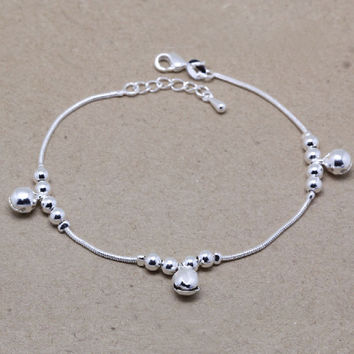 Great Deal Gift Stylish Awesome New Arrival Hot Sale Shiny Accessory Bells Jewelry Korean Bracelet [8171777607]