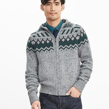 Best Banana Republic Gray Sweaters Products on Wanelo