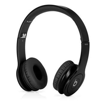 Beats Solo HD - Drenched in Black - Apple Store (U.S.)