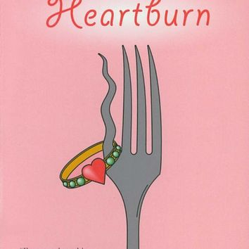 Heartburn Paperback – May 28, 1996