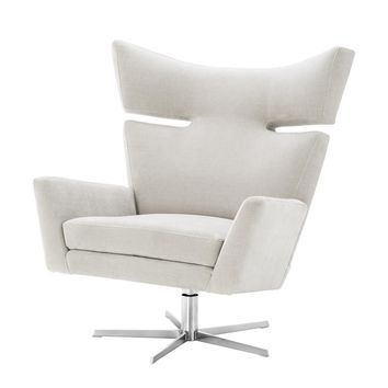 Swivel Chair | Eichholtz Eduardo
