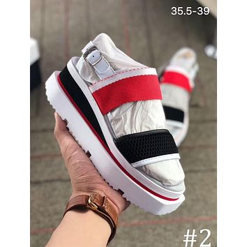 FILA 2018 summer new casual shoes sandals women's shoes F-AA-SDDSL-KHZHXMKH #2