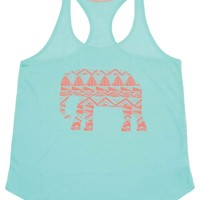 Billabong Women's Follow Them Tank Top