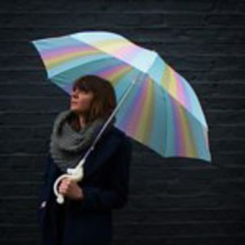 Magical Unicorn Umbrella | Firebox.com - Shop for the Unusual