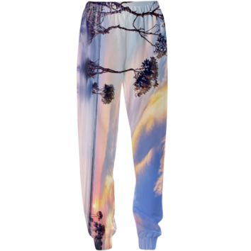 Wild beach Sweatpant
