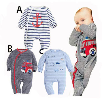 Assorted Baby Sleepers