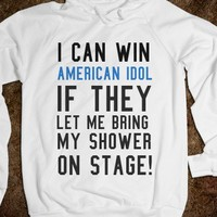 american idol - S.J.Fashion
