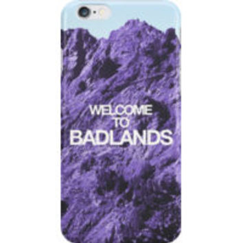Welcome to Badlands - Halsey by artxjeremy