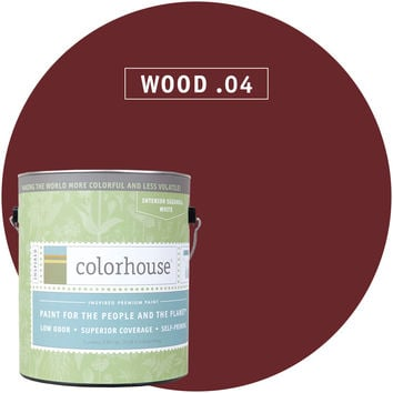 Paint by Colorhouse WOOD .04