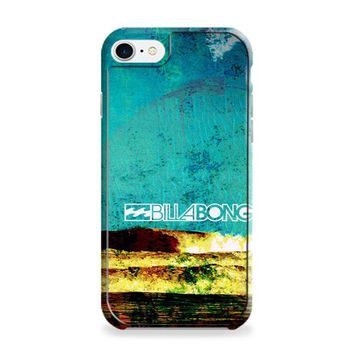 Billabong Surf Artwork Clothing iPhone 6 | iPhone 6S Case