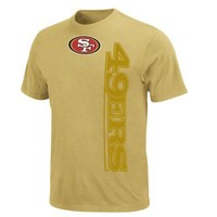 San Francisco 49ers All Time Great II T-Shirt