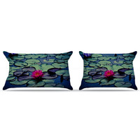 "Ann Barnes ""Twilight"" Pillowcase - Maches Duvet Cover - Great Gifts!"