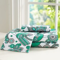 Early Bird Sheet Set