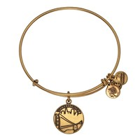 San Francisco Charm Bangle