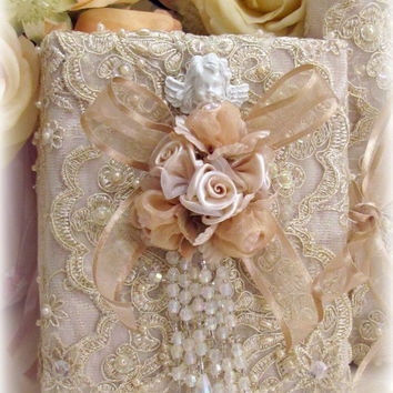 Gilded Opulence Wedding Album