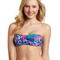 Bikini Lab Juniors Love Potion Three Way Convertible Bandeau