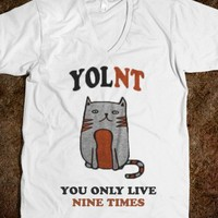 YOLNT - Movie Quote Shirts