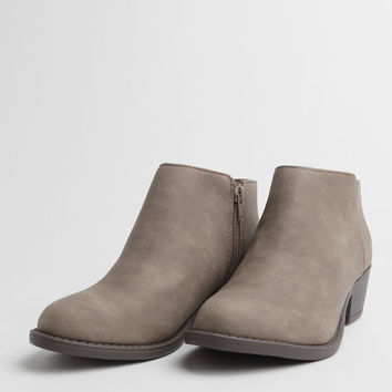Mason Ankle Booties