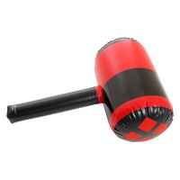 DC Comics Harley Quinn Inflatable Mallet