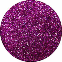 Pressed Glitter-Magenta Jewel