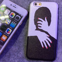 Embrace Case Cover for iphone 6 6s Plus Gift 216