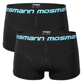2 PACK SEAMLESS BOXER BRIEF