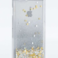 Water and Glitter iPhone 6 Case - Urban Outfitters