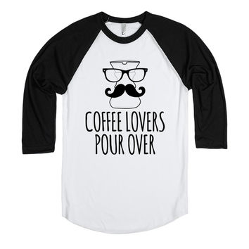 Coffee Lovers Pour Over