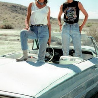 Thelma And Louise Movie Poster 24in x36in
