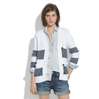 Summertide Cardigan