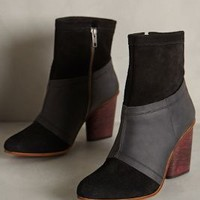 J Shoes Julianne Booties by Anthropologie