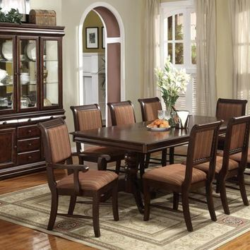 7 Piece Formal Dining Set