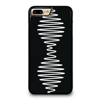 ARCTIC MONKEYS ICON iPhone 4/4S 5/5S/SE 5C 6/6S 7 8 Plus X Case
