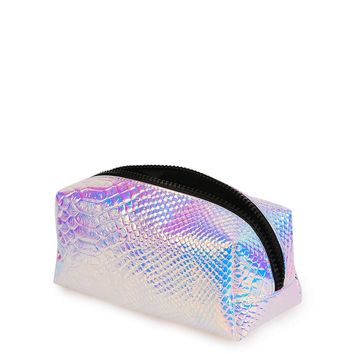 Wide Low Make Up Bag - Topshop