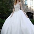 Jovani Wedding Dress JB92375 - Wedding Dresses
