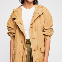 Joshua Tree Jacket