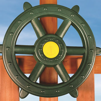 Gorilla Playsets Large Ship's Wheel