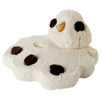 Melting Snowman Luxury Bath Melt