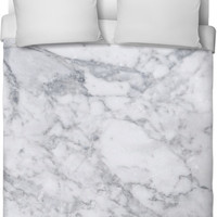 Marble Bed Cover :)